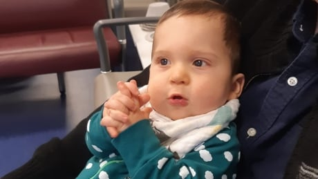 Vulnerable baby potentially exposed to measles at hospital, mom aims fury at 'reckless' anti-vax parents
