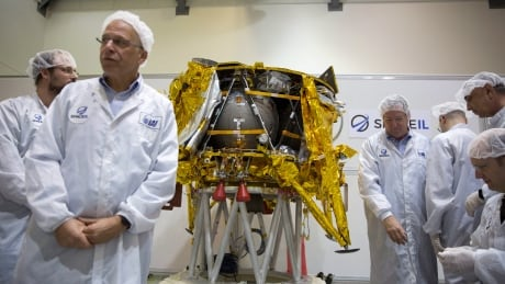 First private Israel lunar mission scheduled to launch Thursday