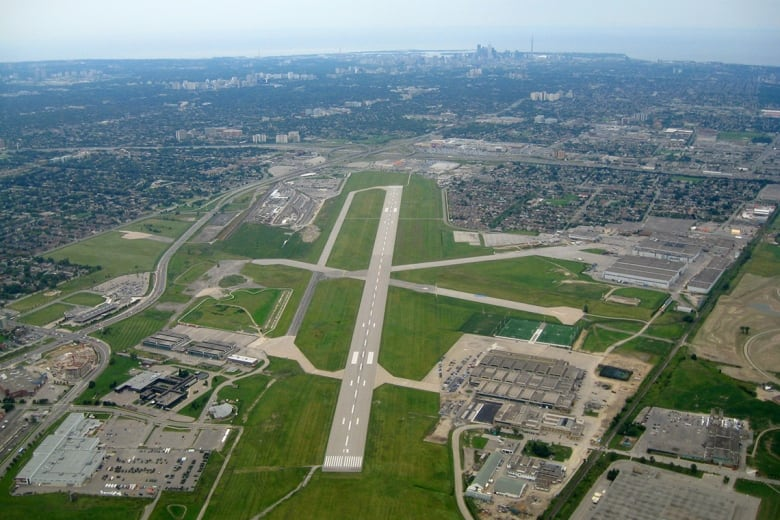 How a new research hub could lead to an aerospace 'renaissance' at Downsview Park