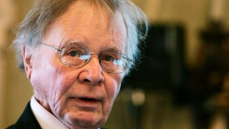 'Grandfather of climate science' dead at 87