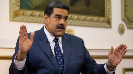 Maduro pledges concert to rival Venezuela fundraiser planned by Richard Branson