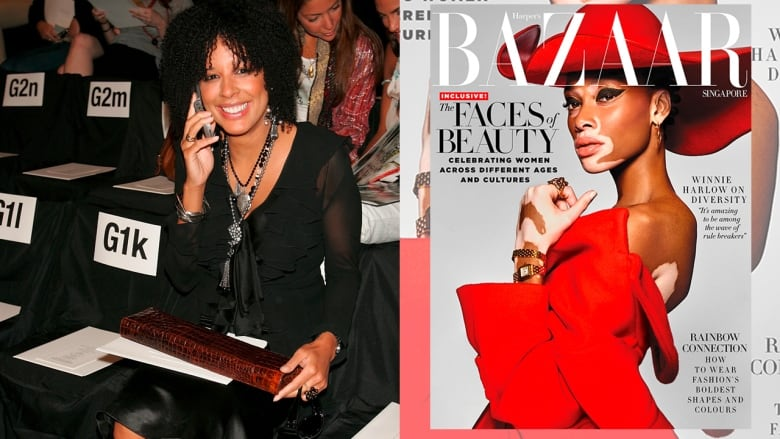 Iconic Moments In Fashion Thanks To Black Canadian Trailblazers Cbc Life