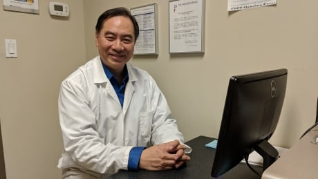 Dr. Peter Lin on latest vaccine breakthroughs and what it means for us