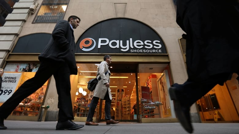 Payless Seeks Creditor Protection Plans To Close Stores In Us And
