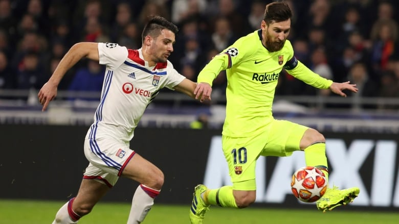 LaLiga: What Dembele said about Messi after 1-0 win over Valladolid