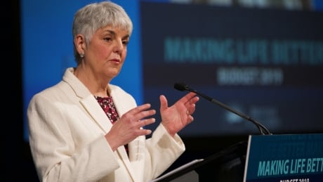 Finance minister expects B.C. to lead country in economic growth