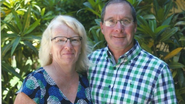 Weyburn couple happy to be home, but vow to return to Haiti