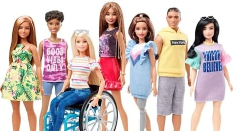 Barbie becoming more inclusive with addition of wheelchair and prosthetics