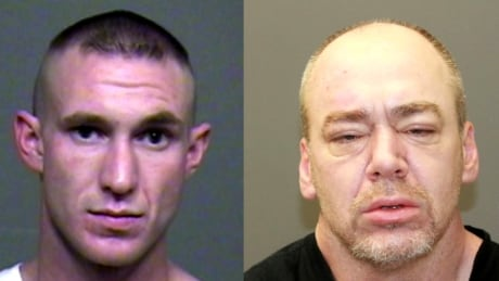 Kamloops RCMP identify 2 suspects in targeted shooting
