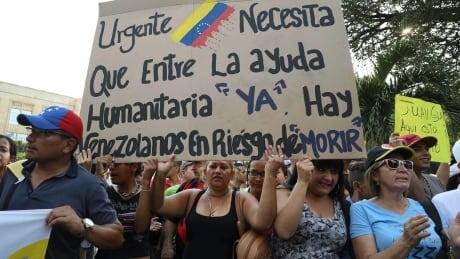 Venezuela Russia