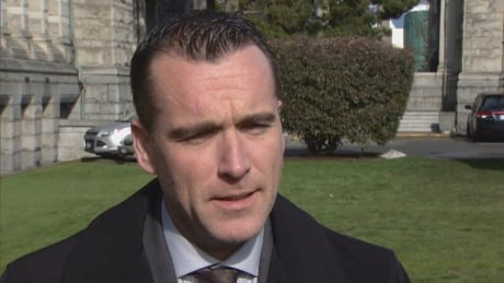 B.C. Speaker to challenge suspended officials' explanations for 'flagrant' overspending