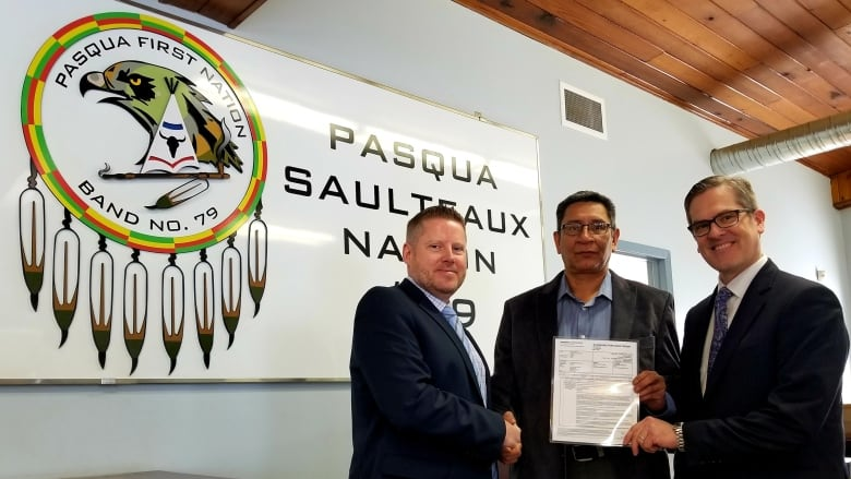Indigenous-owned Regina steel company secures historic $1M defence