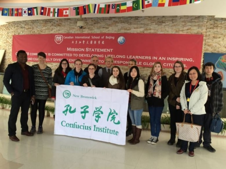 Education minister pulling plug on Chinese education program