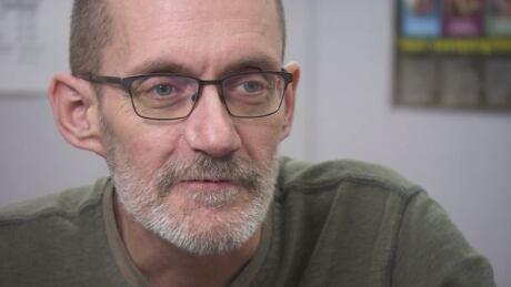 Dr Michael Patterson