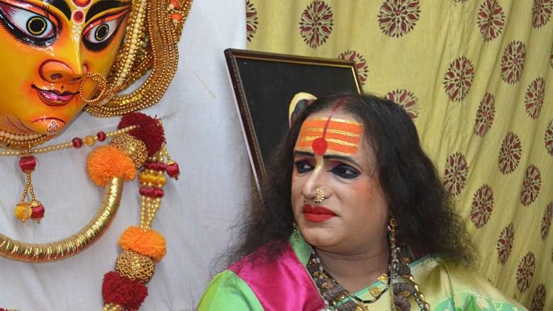India's Kumbh Mela festival features 1st ever transgender congregation