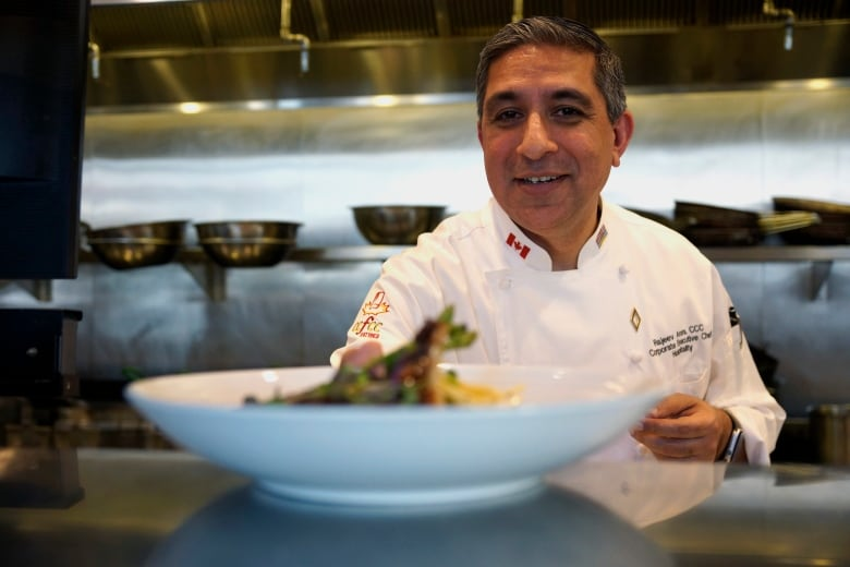Special Series: On The Coast Explores the Cuisines of Surrey