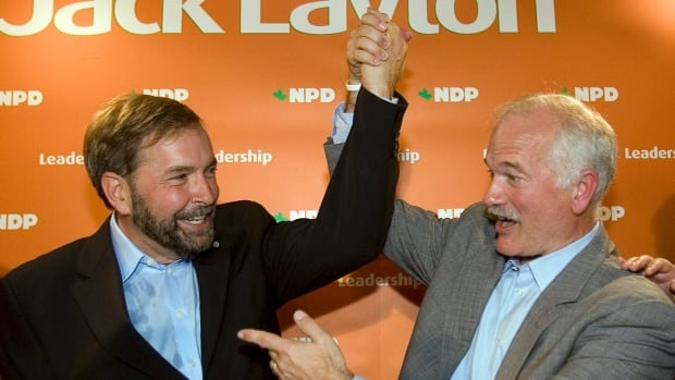 The Orange Wave's last stand? Outremont byelection a critical test for NDP in Quebec