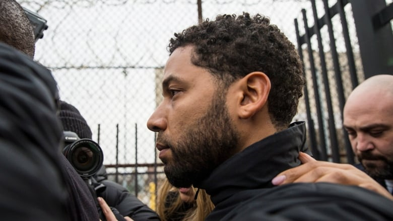 What Jussie Smollett's allegedly fake hate crime says about a divided U.S.