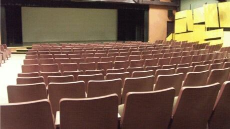Lester B. Pearson civic centre auditorium