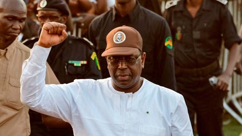 Senegal goes to the polls but some critics detect an anti-democratic turn