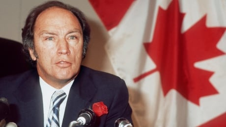 CSIS destroyed secret file on Pierre Trudeau, stunning historians