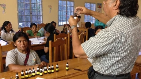Why is $350,000 in Canadian aid being used to send homeopaths to Honduras? | CBC