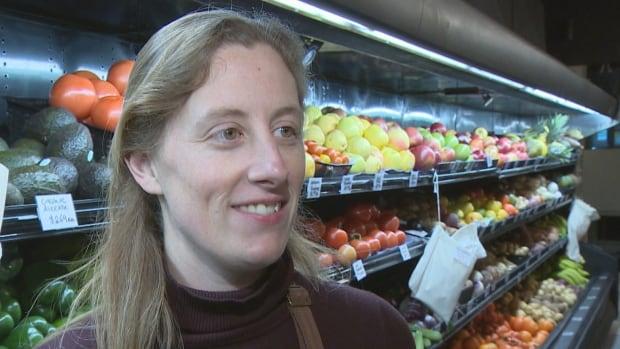 Zero-waste grocery store aims to dump all single-use plastics