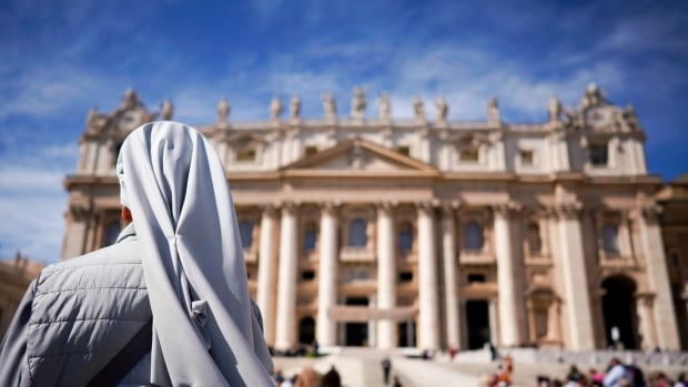 Nuns abused by clergy feel overlooked at Vatican summit