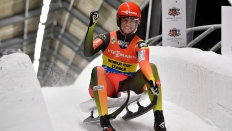 Latvia Luge World Cup