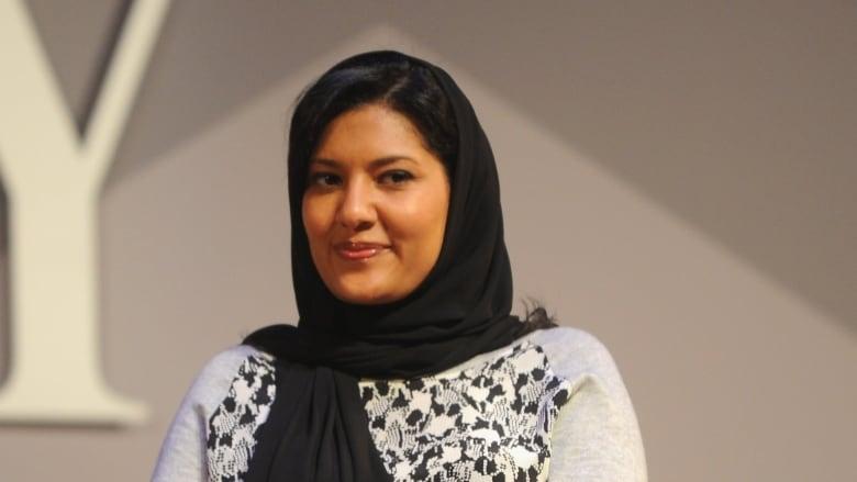Saudi Arabia appoints kingdom's 1st female ambassador to