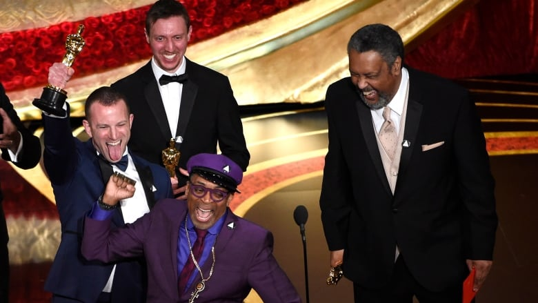 Image result for images of mike lee at oscars