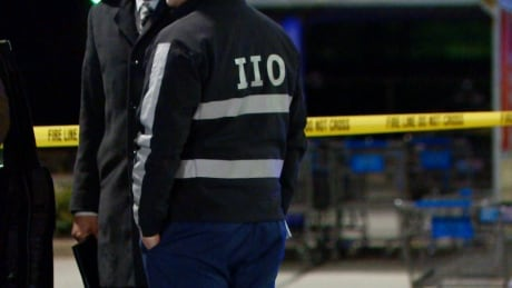 STOCK IIO INDEPENDENT INVESTIGATIONS OFFICE BC
