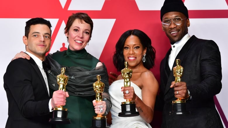 Oscars 2019: Why Green Book's best picture win is drawing