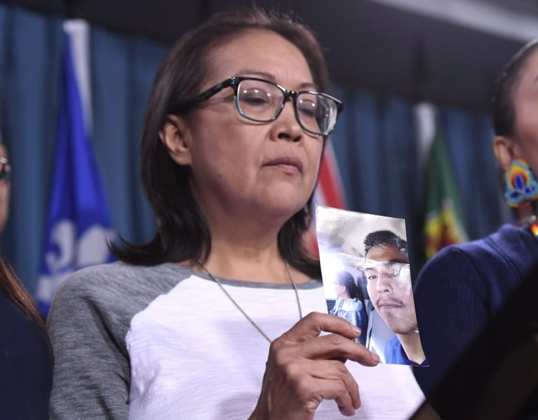RCMP watchdog's review into Colten Boushie case delayed