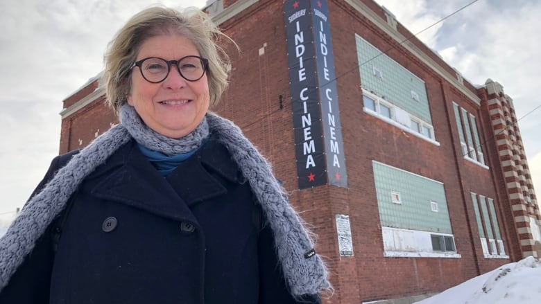 Sudbury Indie Cinema has new home, will open doors for film fest Thursday