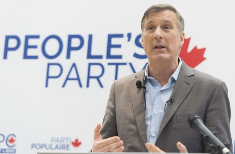 Quebec conspiracy theorist, who believes 9/11 was a false flag operation, to run for Maxime Bernier's party