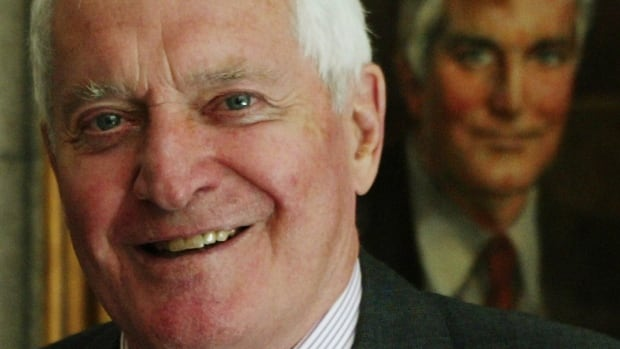 House of Commons pays tribute to former prime minister John Turner | CBC News