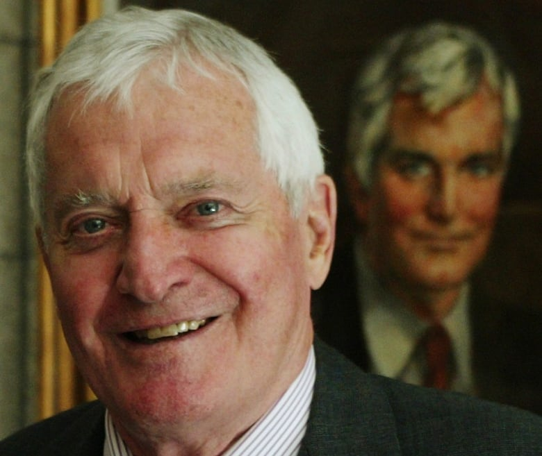 John Turner remembered as principled politician, loyal friend, great Canadian