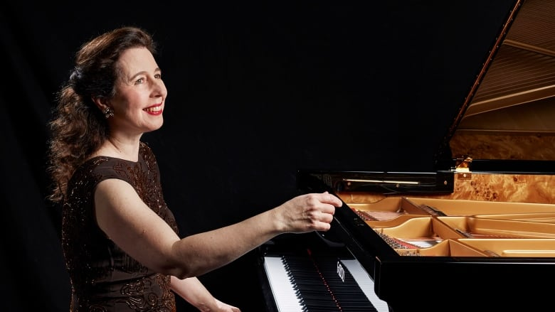 Angela Hewitt to receive the City of Leipzig Bach Medal