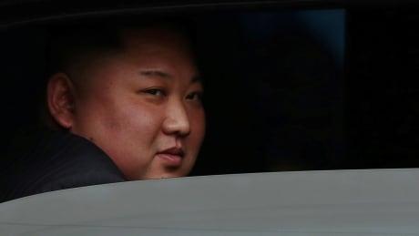 Kim Jong-un – Hanoi Summit Trump
