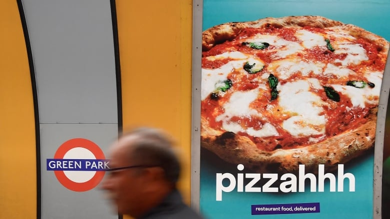 Public Health Expert Praises Londons Move To Ban Junk Food