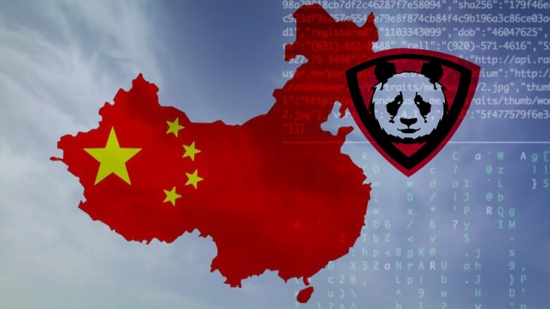 What is Emissary Panda, and how does it hack its targets