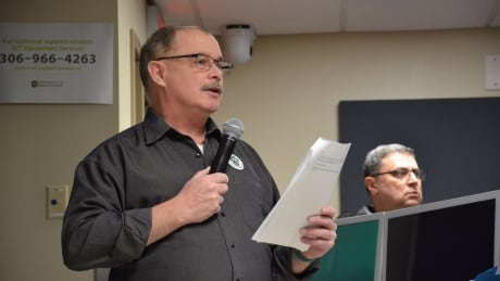 Support workers reject latest offer from U of S