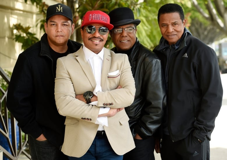 Michael Jackson's family denounces Leaving Neverland doc