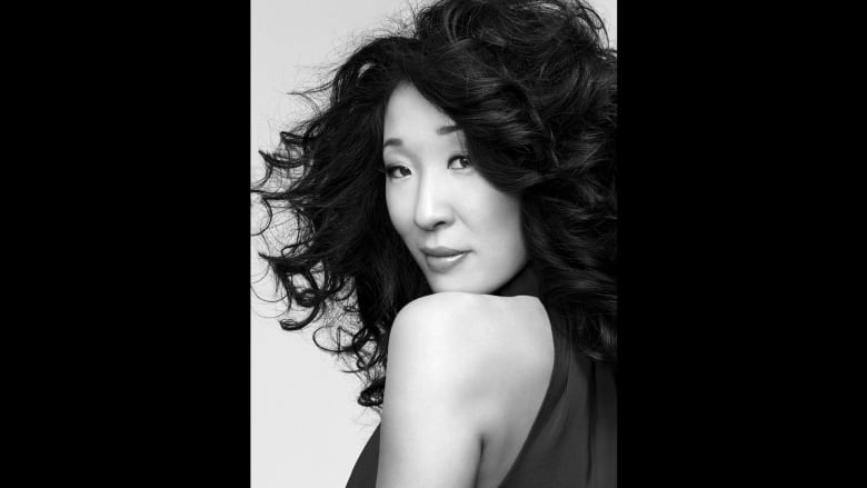 Sandra Oh's National Arts Centre Award is another highlight in her boundless legacy