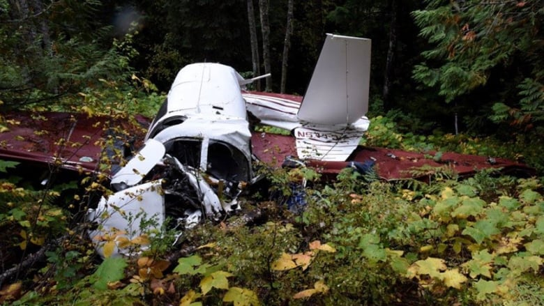 Bad weather, inadequate equipment revealed in investigation into fatal B.C. plane crash