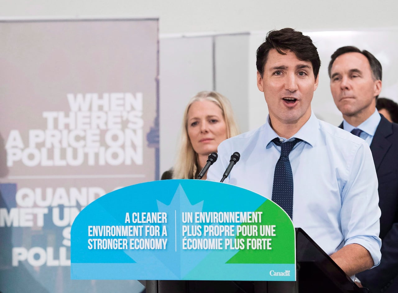 Image result for carbon tax canada