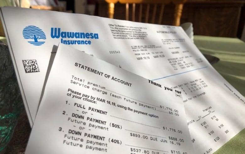 Wawanesa Car Insurance >> Car insurance rate hikes hitting 25% for some New Brunswick drivers | CBC News