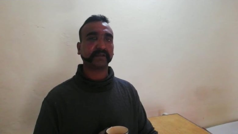 Wing Commander Abhinandan Varthaman to be released on Friday, film fraternity celebrates the announcement
