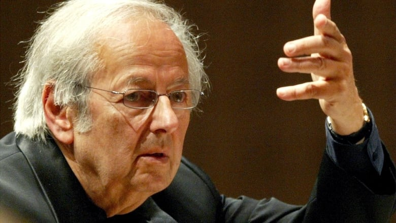 Composer, conductor, musician André Previn dead at 89 | CBC News